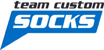 Blog Team Custom Socks