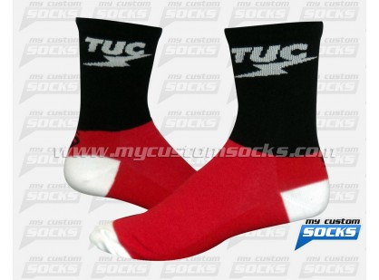 Rep Tuc Shop - Red