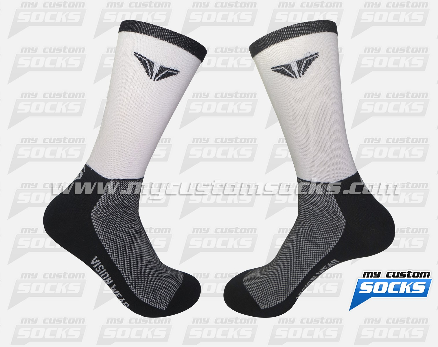 Vision Wear - Black