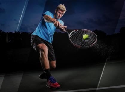 Custom Tennis Socks