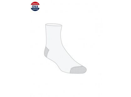 Custom Crew Socks