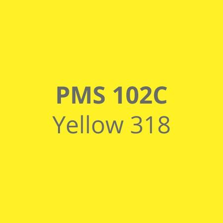 Yellow 318