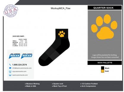 Mockup MCA Paw