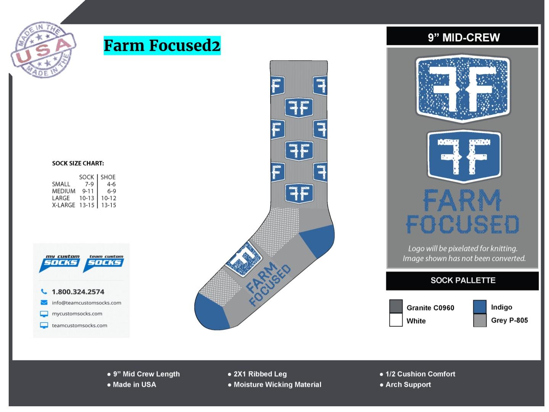 Farm Focused