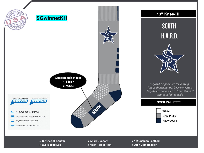 Score Sports - South Gwinnet