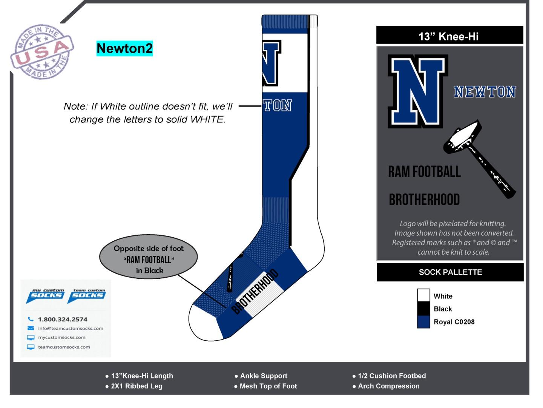 Score Sports - Newton