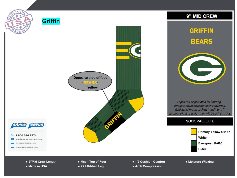 Score Sports - Griffin