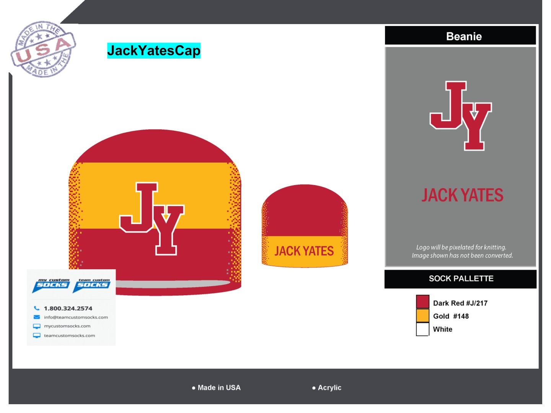 Jack Yates High School