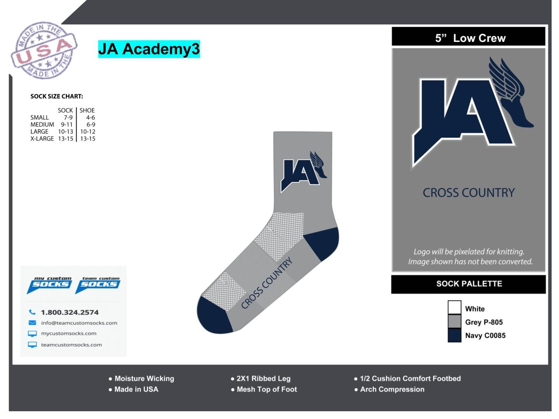 JA Academy