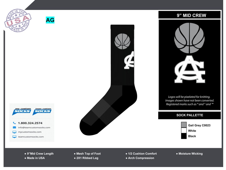 AG Basketball