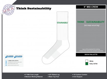 Think Sustainably