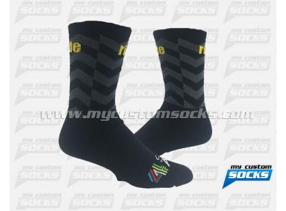 RIDE sock